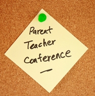 Year 4 Parent-Teacher Evening